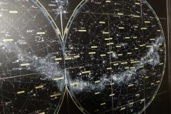 Карта Планета земля